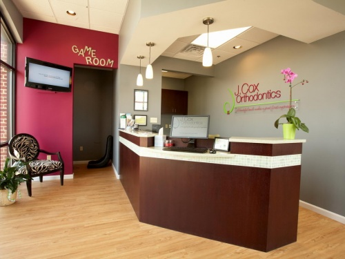 J. Cox Orthodontics