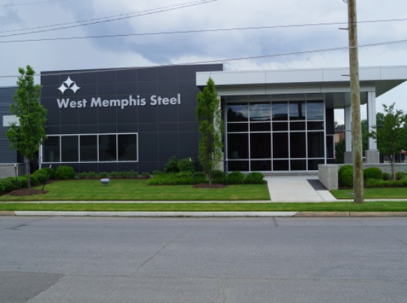 West Memphis Steel