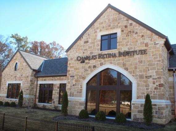 Charles Retina Institute
