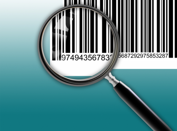 Inventory Barcode Tracking